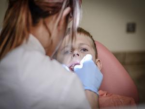 Odontología Infantil Galapagar